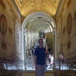 Aaron in Vatican City museum