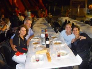 Catalan dinner